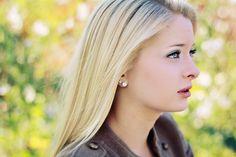 Senior Portraits - Rachel Davis Photography