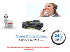 Yes, it is. Canon Printer Driver is the one of the most-required CANON PRINTER components that is really needed when it comes to run a PRINTER. Hereinafter, if you are coming across any issue or problems then you need to go on your phone and then putting your fingers down on your telephone keypad and ring up the call-able number 1-850-366-6203 which is acquirable in every part of the globe.  And much more.click on : http://www.monktech.net/canon-printer-technical-support-number.html