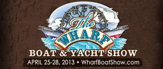 The Wharf Boat & Yacht Show 2013