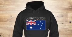 Discover Australia Flag Sweatshirt from Love Australia <3, a custom product made just for you by Teespring. With world-class production and customer support, your satisfaction is guaranteed. - Australia