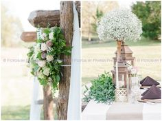 Country Chic Styled Wedding   Virginia Arboretum12