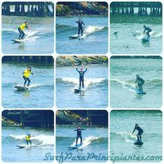 La de hoy en Instagram: Resumen de ayer. No se olviden de hacer sus reservas con tiempo al 997346070. #surf #Lima #Peru #learntosurf #surfinglessons #EndlessSummer #Miraflores #Makaha #surfergirl #vivamexico - http://ift.tt/1K8gmug
