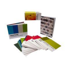 Image of Iconic Pantone Design Collection