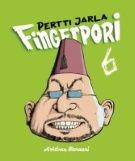 Kovakantinen sarjiskirja : Fingerpori 6