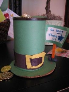 Leprechaun Tricks