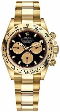 Rolex Cosmograh Daytona 116508