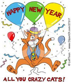 ◄ Happy New Year! ► (261)