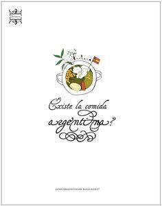 Revista Conversaciones. Dossier.  Ilustración Ana Carucci. dg. Klazëin