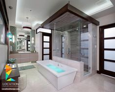 14 Outstanding Bathroom Design Ideas for 2017 Modern bathroom