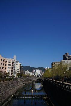 Nagasaki, Japan 長崎