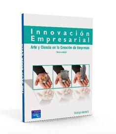 Innovación empresarial – Rodrigo Varela – PDF  #innovacion #emprender #negocios  http://librosayuda.info/2016/02/19/innovacion-empresarial-rodrigo-varela-pdf/