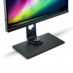 """BenQ SW271 - 27"""" 4К профессиональный монитор с широким цветовым охватом 99% Adobe RGB   BenQ Россия"""