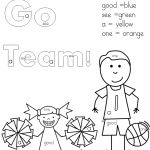 Reading Readiness Worksheet Fun | Worksheets, Kindergarten and ...