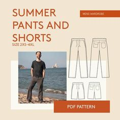 Because you love sewing we create downloadable PDF sewing patterns for your DIY wardrobe. Designed for and tested by real women and men. Letter, A4 and A0.