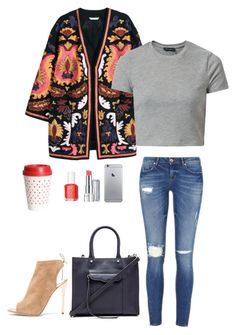 """LUNA"" by eellcat ❤ liked on Polyvore"
