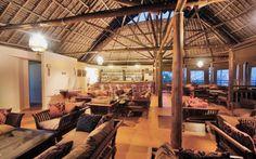 Essque Zalu Zanzibar Tooped With Traditional Makuti