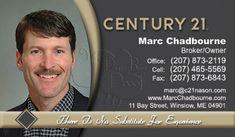 25 Best Century 21 Business Cards Images Business Cards Carte De