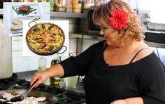Hanka Křížková v kuchyni Vip, Menu, Celebrity, Menu Board Design, Celebs, Famous People