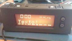 Computador de bordo no TID usando Arduino