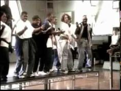 Kirk Franklin & God's Property - Stomp