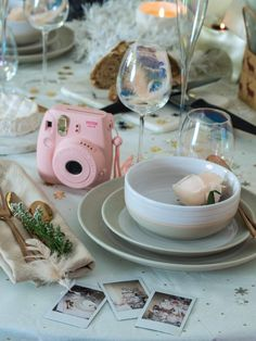 instax mini 8 pink review