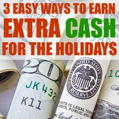 3 Easy Ways to Earn