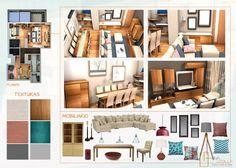 Proyecto dise o y decoraci n de interiores para - Diseno de interiores en madrid ...