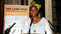 Okwiri Oduor, winner of the 2014 Caine Prize. Africa boasts a sizeable population, and with rising literacy rates and increased investment in creative production, there is hope that African writers may not have to look to the West for readership and credibility. Okwiri Oduor's story was, for example, published by Short Story Day Africa in their Famine Feast and Potluck anthology after winning their 2013 competition.for African Literature.