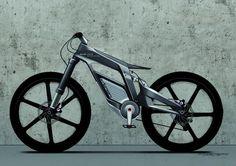 Why car companies should make an e-bike, but won't - The Washington Post