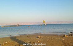 Sea of Galilee, Israel 01.09.2015 www.artsncraftsisrael.com