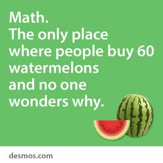 #Math: Yes, it is possible to actually enjoy doing math.