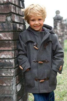 Coupe garçon : 55 coiffures pour un petit garçon trop mignon !