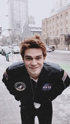 Cutieeee my Boy,you're perfectt Archie Andrews Riverdale, Riverdale Archie, Archie Comics, Betty Cooper, Tumblr Boys, Aj Kapa, James Fitzgerald, Kj Apa Riverdale, Shawn Mendes
