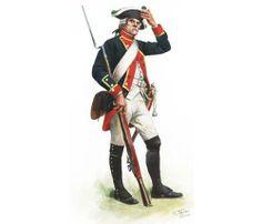 Regiment Prince Carl (Hessian).