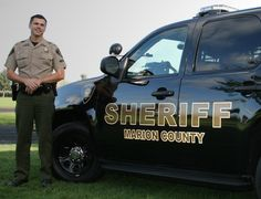 Marion County Oregon - Sheriff's Office