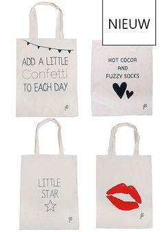 Totebags winter 2016, just in! www.yehwang.com Little Star, Paper Shopping Bag, Cocoa, Reusable Tote Bags, Winter, Winter Time, Theobroma Cacao, Hot Chocolate, Winter Fashion