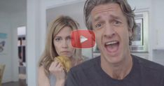 "The Holderness family is back at it again. Their new video, ""Clean It Up Yourself"", will make you laugh. New Get the daily Faith In The News Story in your FB messenger. Just click the blue button to get started Inspirational Articles, Parenting Classes, Get Started, Spiritual, Faith, Cleaning, Make It Yourself, News, Music"