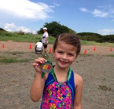Second Place! Kids Triathlon, Sports, Hs Sports, Sport