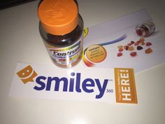 Centrum MultiGummies multivitamins thanks to #Smiley360 I received these free from Smiley360 for an honest review.