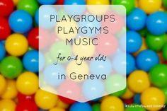 Playgroups, playgyms, music classes - in Geneva 4 Year Olds, Honesty, Geneva, Children, Music, Crafts, Parents, Bebe, Boys