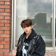 how handsome 😍 The Rules, Fandom, Ideal Man, Latest Albums, Na Jaemin, Starship Entertainment, Kpop Boy, My Prince, Boyfriend Material