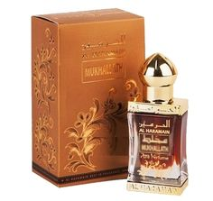 Духи Mukhallath / Мухаллат 12 мл от Al Haramain