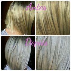 Como matizar os cabelos em casa: www.tagarelandosobrebeleza.com.br