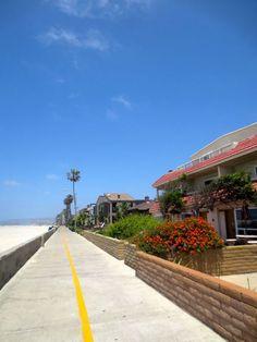 San Diego,  USA   Macadame