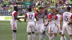 #MLS  GOAL: Deshorn Brown taps it home
