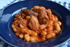 Romanian Food, Jamie Oliver, Chana Masala, Pot Roast, Shrimp, Beans, Pork, Food And Drink, Pasta