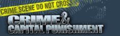 Crime and Capital Punishment Forum.