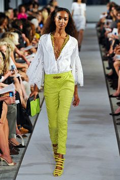 Brights and Pastels, ODLR, S2012