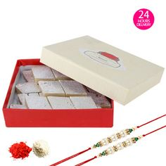 Raksha Bandhan festival holds great significance for brothers and sisters and brothers send gift their sisters when the 'Rakhi' ceremony takes place. You can buy to raksha bandhan gifts online from Ferns N Petals online Buy Rakhi Online, Raksha Bandhan Gifts, 24 Hour Delivery, Rakhi Gifts, Online Gifts, Ferns, Sisters, Stuff To Buy, Sister Quotes