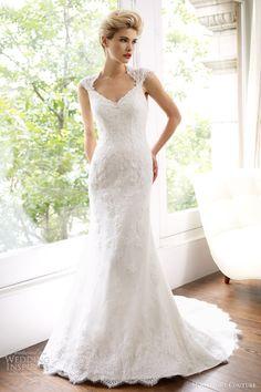 Moonlight Couture Spring 2013 Bridal Collection   Wedding Inspirasi